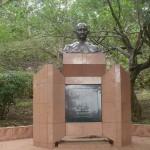 Random image: 2012/03/04 - Gandhi