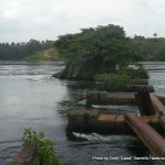 Random image: 2012/03/04 - The source of the River Nile