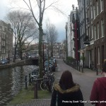 Random image: 2012/04/12 - Walking around Amsterdam