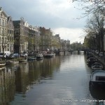 Random image: 2012/04/12 - Amsterdam Canals