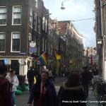 Random image: 2012/04/12 - Amsterdam LGBT district
