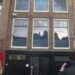 Random image: 2012/04/12 - Anne Frank House