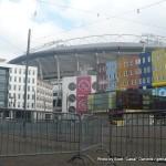 Random image: 2012/04/13 - Ajax Stadium