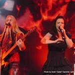 Random image: 2012/04/13 - Nightwish