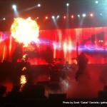 Random image: 2012/04/13 - Nightwish Pyro!