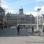 Random image: 2012/04/14 - Dam Square