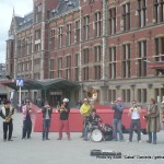 Random image: 2012/04/15 - Street Band