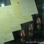 Random image: 2013/06/18 - Chernobyl Medals