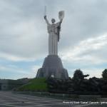 Random image: 2013/06/18 - Motherland Monument