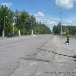 Random image: 2013/06/19 - Arriving at Chernobyl