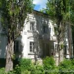 Random image: 2013/06/19 - Soviet Building