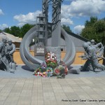 Random image: 2013/06/19 - Firefighter Monument