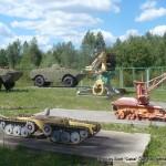 Random image: 2013/06/19 - Chernobyl Robots