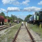 Random image: 2013/06/19 - Abandoned Trains