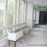 Random image: 2013/06/20 - Pripyat Hospital