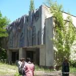 Random image: 2013/06/20 - Pripyat Theatre