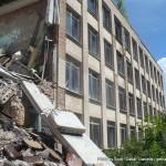 Random image: 2013/06/20 - Collapsed school