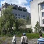 Random image: 2013/06/20 - Abandoned hotel