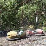 Random image: 2013/06/20 - Pripyat Dodgems