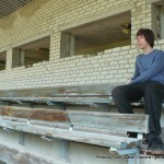 Random image: 2013/06/20 - Relaxing in Pripyat