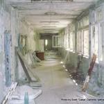 Random image: 2013/06/20 - School Corridor