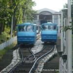 Random image: 2013/06/21 - Funicular in Kiev