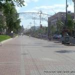 Random image: 2013/06/21 - Khreschatyk Street