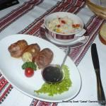 Random image: 2013/06/21 - Dinner