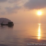 Random image: 2014/03/04 - Sunrise in Myanmar
