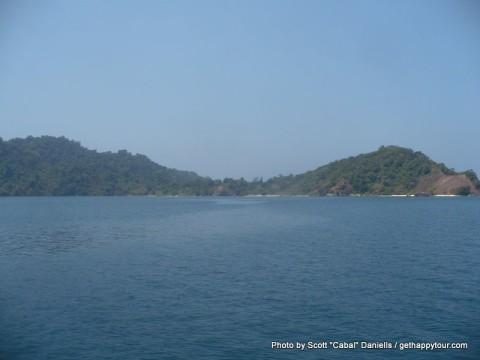 Island 115