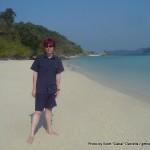 Random image: 2014/03/04 - Me on Island 115