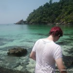 Random image: 2014/03/06 - Me on Swinton Island