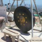 Random image: 2014/03/01  - A gong