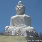 Random image: 2014/03/01 - The Big Buddha
