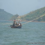 Random image: 2014/03/03 - Myanmar fishing boat