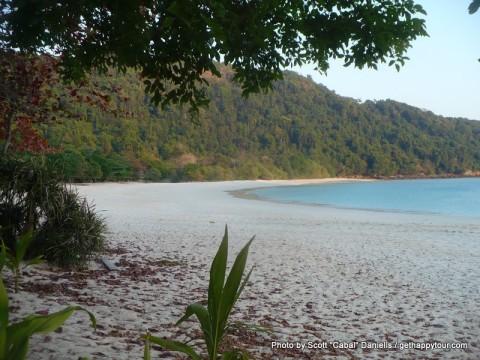 MacLeod Island