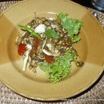 Random image: 2014/03/07 - Tea Leaf Salad