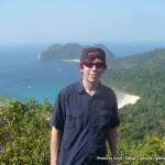 Random image: 2014/03/08 - Me on MacLeod Island