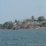 Random image: 2014/03/09 - Nearing the mainland