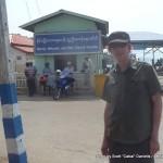 Random image: 2014/03/09 - Kawthaung Pier