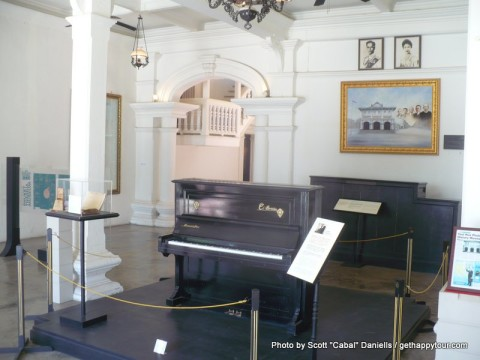 Thaihua Museum