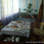 Random image: 2015/05/28 - Dining area