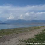Random image: 2015/05/28 - Kyrgyz lake