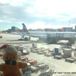 Random image: 2015/06/05 - Moscow Airport