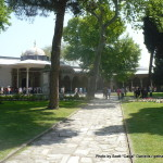 Random image: 2015/05/22 - Topkapi Palace, Istanbul