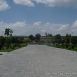 Random image: 2015/05/24 - Amir Temur Square