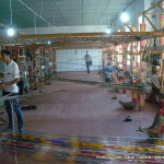 Random image: 2015/05/25 - Silk factory