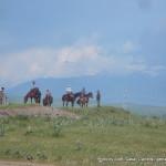 Random image: 2015/05/26 - Kyrgyz riders