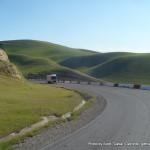 Random image: 2015/05/26 - Kyrgyz scenery
