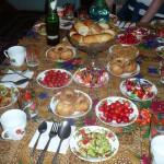 Random image: 2015/05/26 - Dinner time